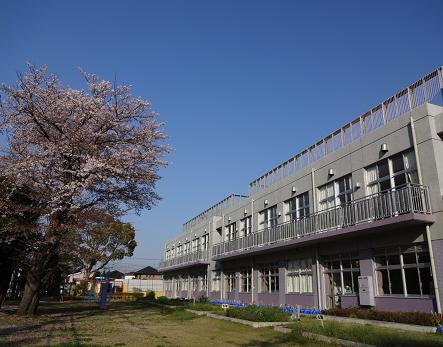 ホーム - 藤沢市立善行小学校