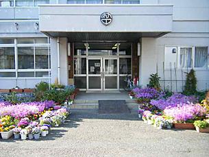 ホーム - 藤沢市立村岡中学校
